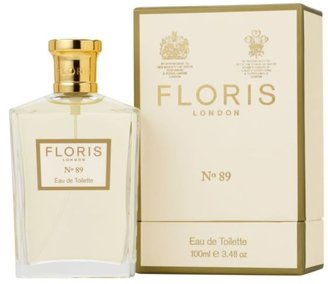 Floris No. 89 Eau de Toilette, 100ml