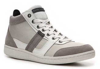Diesel Amnesia Resolution Mid Sneaker