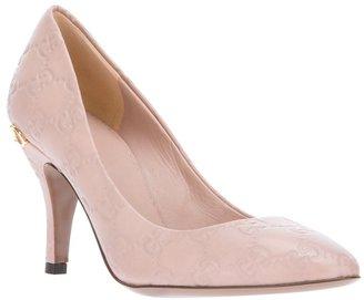 Gucci 'Elizabeth' pump