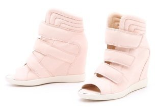 Boutique 9 Nerine Wedge Sneakers