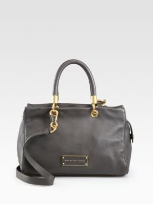 Marc by Marc Jacobs Too Hot To Handle Small Tote