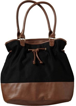 Old Navy Women's Drawstring Bucket Bags