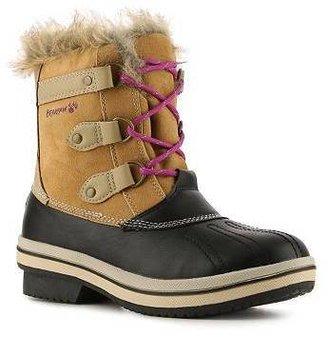 BearPaw Wallow Snow Boot
