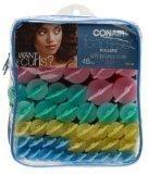 Conair Conair Foam Rollers, 48 Pack $8.99 thestylecure.com