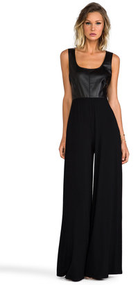 BB Dakota Music Twisted Jumpsuit