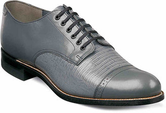 Stacy Adams Madison Cap Toe Oxford - Men's