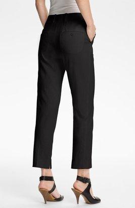 3.1 Phillip Lim Crop Stretch Wool Trousers