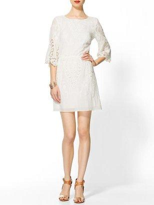 Dolce Vita Nella Nouveau Embroidery Dress