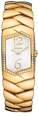Tiffany & Co. Tesoro® watch
