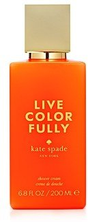 Kate Spade Live Colorfully Shower Cream
