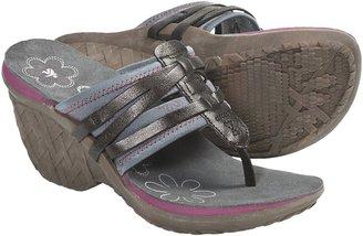 Cushe Entwine Wedge Sandals (For Women)