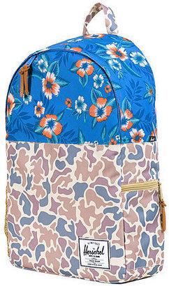 Herschel The Jasper Backpack in Paradise Camo Print