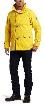 Nautica Men's Spinnaker Toggle Jacket
