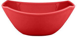 Dansk Dinnerware, Classic Fjord Chili Red All-Purpose Bowl