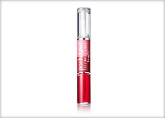 Benefit Pocket Pal Lip/Cheek Stain & Clear Gloss