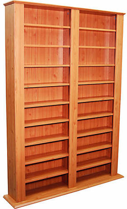 Christian Dior Maximus Pine and DVD Media Storage Unit