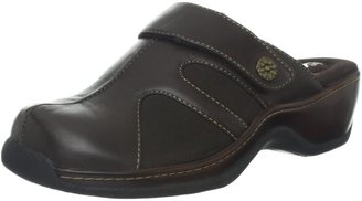 SoftWalk Women's Acton Synthetic Clog