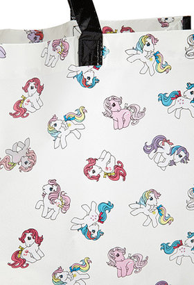 Forever 21 My Little Pony Shopper Tote