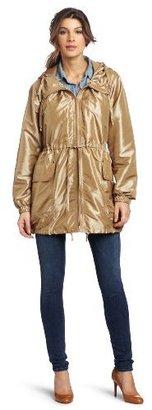 Jones New York Women's Oversized Anorak Jacket