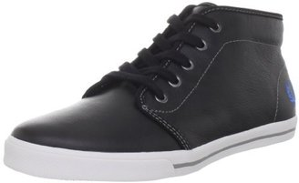 Fred Perry Women's Fletcher Leather Fashion Sneaker