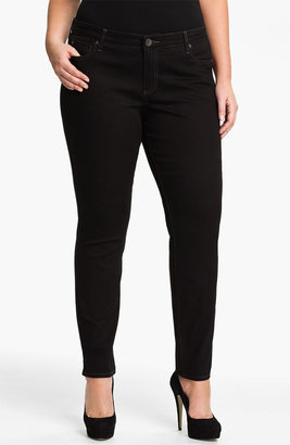 KUT from the Kloth Stretch Jeans (Plus)