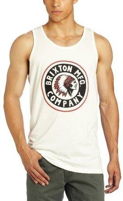 Brixton Men's Grizzly