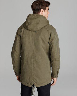 Diesel Waclarris Jacket