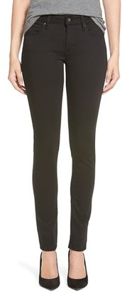 Women's Mavi Jeans 'Alexa' Mid Rise Skinny Jeans $118 thestylecure.com