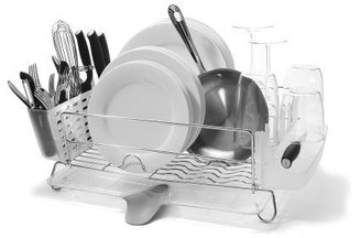 OXO Folding Dishrack