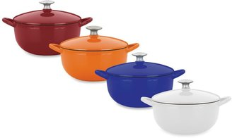 Mario Batali by Dansk™ Classic 4-Quart Soup Pot