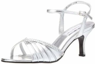 Touch Ups Women's Val Manmade Sandal
