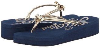 GUESS Mitalia (Gold) - Footwear