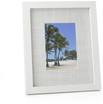 Crate & Barrel Shore 5x7 Picture Frame