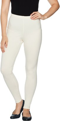 bfbe3b92f1730 Women With Control Women with Control Tall Fit Pull-On Knit Leggings