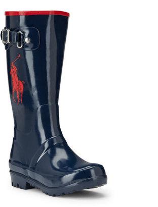 Ralph Lauren Little Kid Ralph Rain Boot