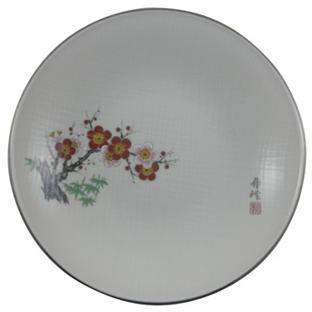 retroda Japanese Floral Bowl