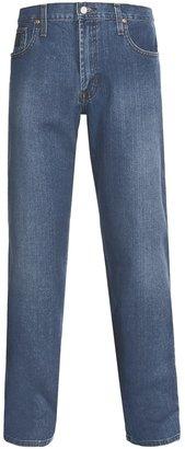 @Model.CurrentBrand.Name Cinch Black Label Jeans - Relaxed Fit (For Men)