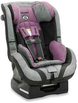 Recaro ProRide Convertible Car Seat - Riley