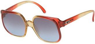 Christian Dior Pre-Owned Square Sunglasses