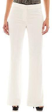 JCPenney 9 & Co.® Wide-Leg Pants