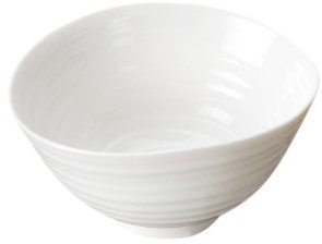 "Portmeirion Sophie Conran"" Rice Bowl"