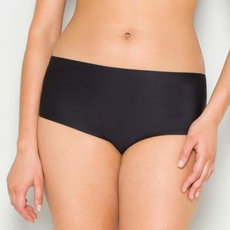 La Redoute Collections Plus Pack of 2 Invisible Full Knickers
