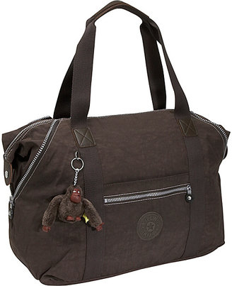 Kipling Art M Travel Tote