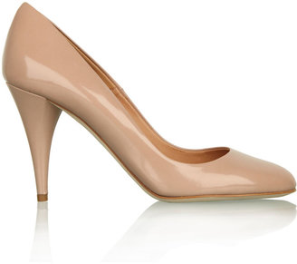 Kurt Geiger Esme Nude Spazzaloto Shoe