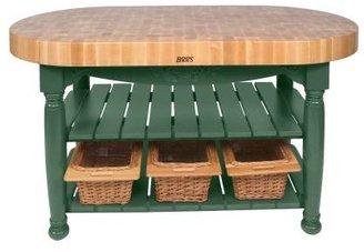 John Boos & Co. Harvest Table
