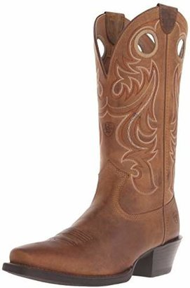 Ariat Men's Sport Square Toe Western Cowboy Boot