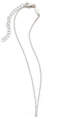 Jacquie Aiche JA Bezels Rosary Necklace