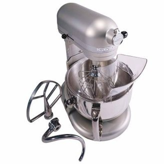 KitchenAid Pro 600 6 Quart Stand Mixer #KP26M1X
