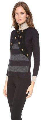 Moschino Knit Sweater