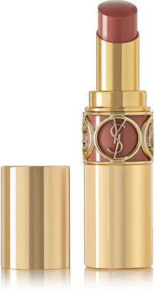 Yves Saint Laurent Beauty - Rouge Volupté Shine Lipstick - Nude In Private 9 $37 thestylecure.com
